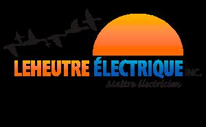 Leheutre électrique services électriques Jean-Jacques Leheutre Maître électricien